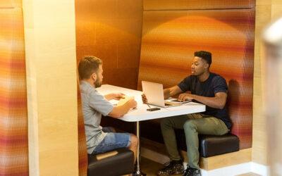 5 Tips de Conexión entre Diseñador y Cliente